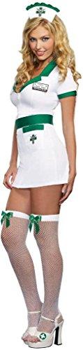 Nurse (Nurse Anita Reefer Adult Womens Costumes)