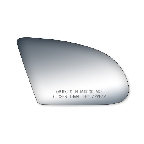 Fit System 90041 Ford/Mercury Passenger Side Replacement Mirror Glass