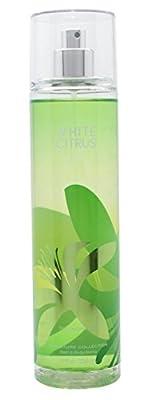 Bath and Body Works Fine Fragrance Mist, White Citrus, 8.0 Fl Oz