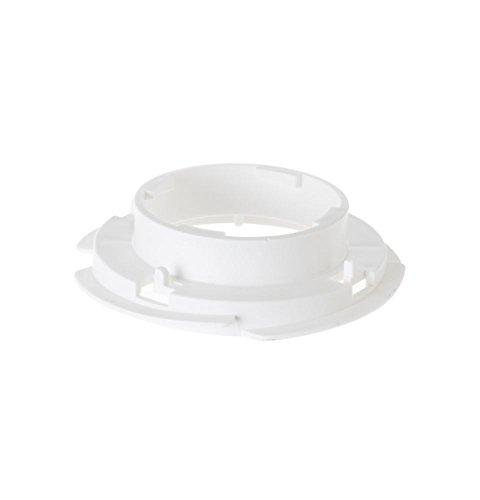 Retainer Arm - GE WD12X10061 Wash Arm Retainer Nut