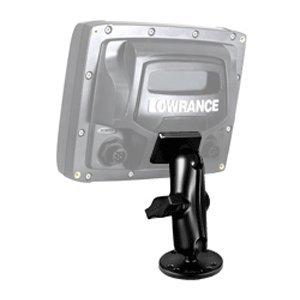 RAM Mount Quick Release Mount f/Lowrance Mark & Elite 4