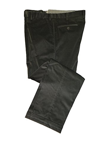 Brioni Men's Gray Brenta Corduroy Casual Pants 38 for sale  Delivered anywhere in USA
