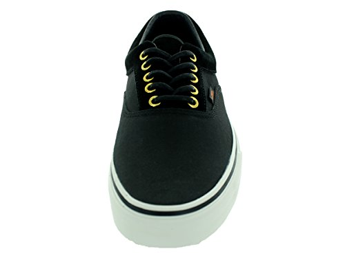 Vans Era 46 Heren Sneakers Zwart