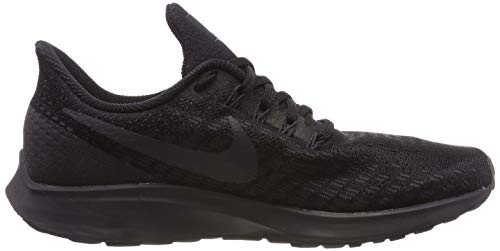 Zapatillas oil Nike Zoom Grey Negro Air De white 35 black Para Hombre Pegasus 002 Running TrPqIwr