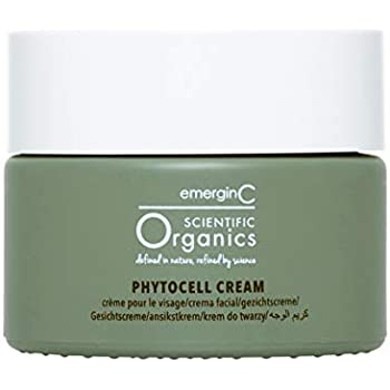 Amazon Com Emerginc Scientific Organics Phytocell Anti