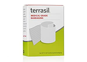 Terrasil® Wound Care - 3X Faster Healing, Dr. Recommended, Infection Protection Ointment for bed sores, pressure sores, diabetic wounds, ulcers, cuts, scrapes, and burns