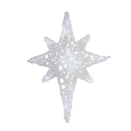 Bethlehem Star Christmas Outdoor Light in US - 9