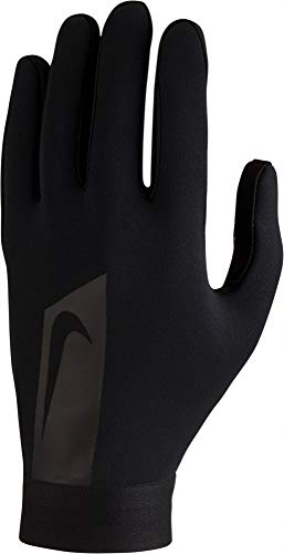 Nike Academy Hyperwarm Field Player Gloves (s, Black)