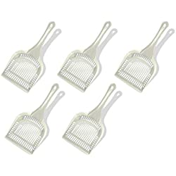 Pet Litter Scoop [Set of 5] Size: Giant