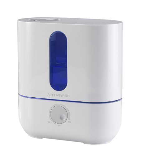 AOS U200 Cool Mist Ultrasonic Humidifier by Air-O-Swiss