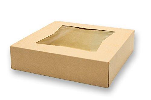 10x10 pie box - 6