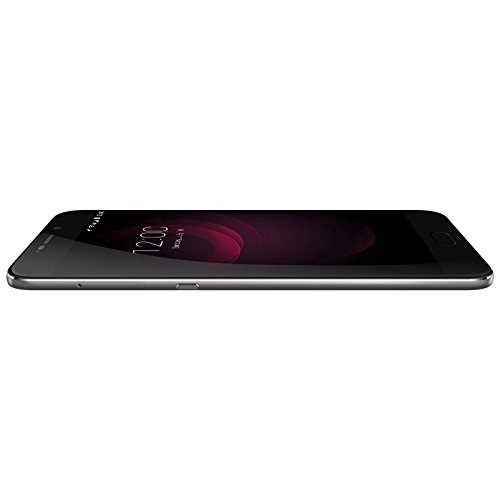 Pre-Order-UMI-Plus-Android-60-Smartphone-Octa-Core-CPU-4GB-RAM-1080p-20-Hours-Usage-Time-4G-13MP-Camera-Grey