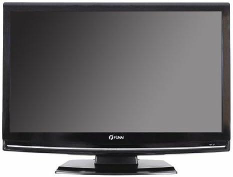 Funai LH de 7 m 32 BB 81,3 cm (32 Pulgadas) HD-Ready televisor LCD con sintonizador DVB-T Integrado Negro: Amazon.es: Electrónica
