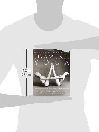 Jivamukti Yoga: Amazon.es: Sharon Gannon: Libros en idiomas ...