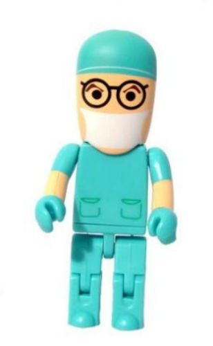 Flash Drive that looks like Doctor