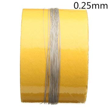 Diamond Cutting Wire Double Healing Quilting - 1PCs