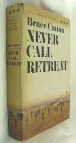 Never Call Retreat Vol. 3 Only de Bruce…
