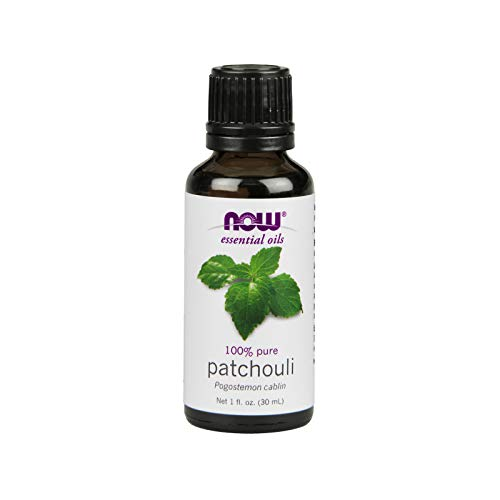 Now Essential Oils, Patchouli Oil, 1-Ounce