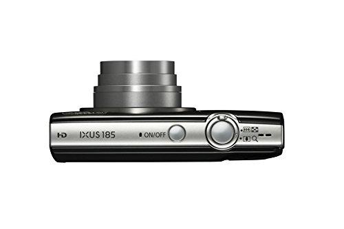 Canon IXUS 185 - Cámara compacta de 20 MP (pantalla de 2.7