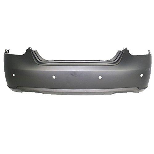 Rear Bumper Cover Assembly Primed Fits 07-08 Maxima SE/SL NI1100245 85022ZK40B