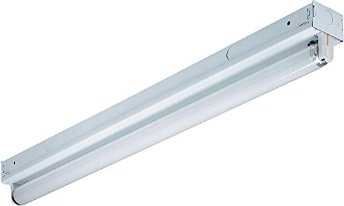 - Lithonia Lighting MNS8 1 25 120 RE Fixture Fluor Strip Rs 25W 3Ft, 3-Foot, T8 lamp