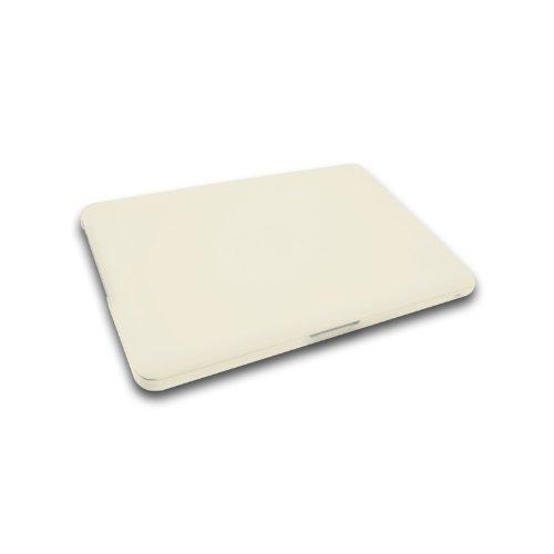 Incipio Feather Case for 13-Inch MacBook Unibody - Pearl White (IM-230)