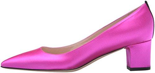Sarah Parker Toe Sjp Candy Katrina By Women's Jessica Heels Closed vw0q50t