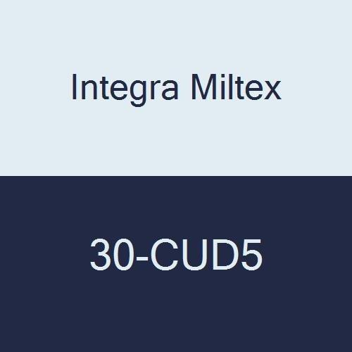 Miltex 30-CUD5 Female Patient Care Cube Pessaries with Drain, 45 mm Diameter