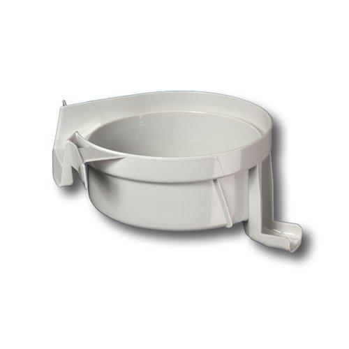 Anello Raccoglitore Spremiagrumi per Robot da Cucina BRAUN Multiquick e Multipress