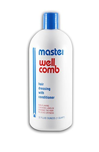 (Well Comb (32oz) by Master Well)