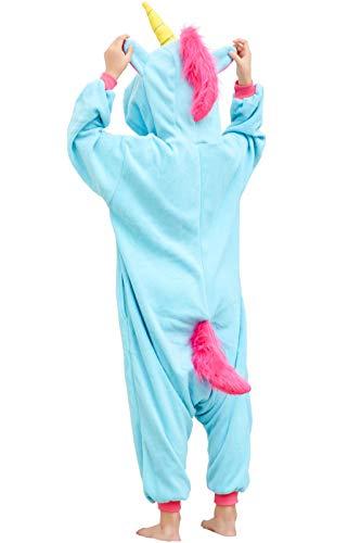 Unicorn Onesie Pajamas Animal Piece Homewear Outfits
