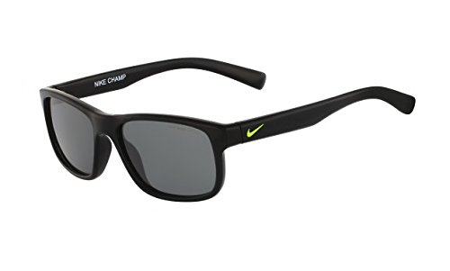 Nike Grey Lens Champ Sunglasses, - Online Sunglasses Smith