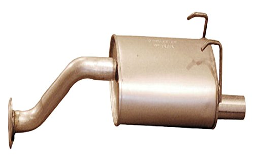 Bosal VFM-1500 Exhaust Silencer