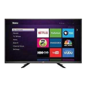 New JVC Remote for Emerald FT//FL Series LED HDTV EM39FT EM55FT EM32TS Emerald TV