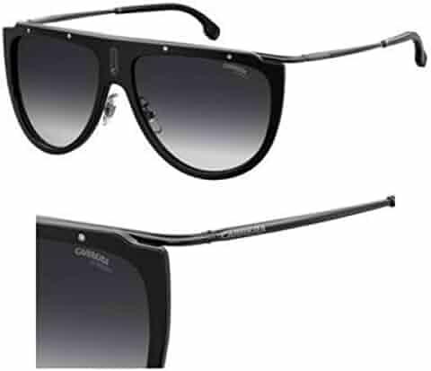 f671f47cbd48 Sunglasses Carrera 1023 /S 0807 Black / 9O dark gray gradient lens