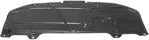 Rear RH Mazda 3 // Mazda 5 Engine Splash Shield Under Cover Perfect Fit Group RBM310103