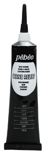 Pebeo Vitrail Stained Effect 37 Milliliter
