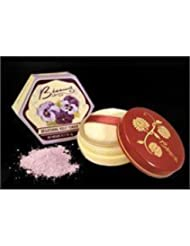 Besame Cosmetics Brightening Violet Powder by Bsame Cosmetics