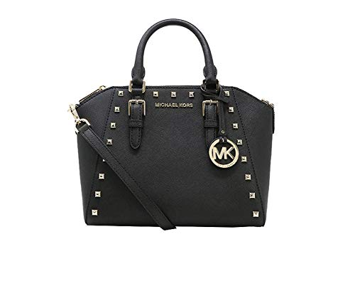 Michael Kors Studded Handbag - 4