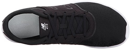 Black Seasonal 415 New White Sneaker Nero Donna Balance 8X8xqfwA