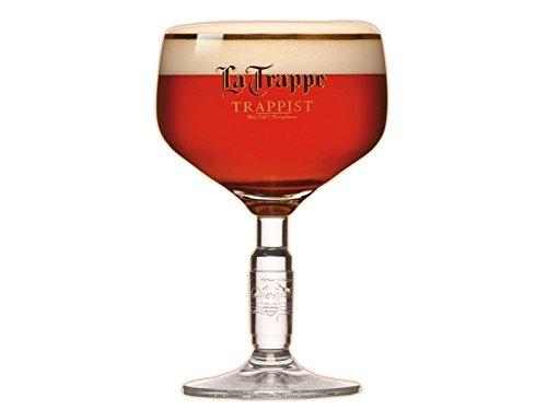 La Trappe Trappist Calice da birra in vetro