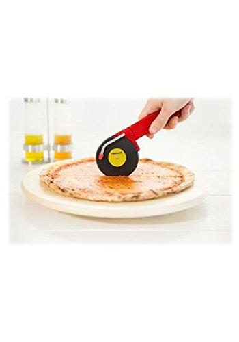 Compra Cortador de pizza Tocadiscos - Top Spin en Amazon.es
