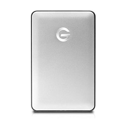 G-TECHNOLOGY G-DRIVE MOBILE 1TB USB 3.0/3.1 by G-Technology