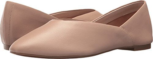 Leather Womens 40th Monika West Natural Light Nine Flat Anniversary 1wqx8gB55t