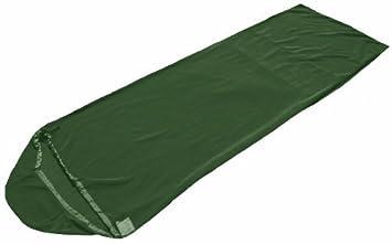 Saco de dormir polar Snugpak aislándolos Verde verde oliva: Amazon.es: Deportes y aire libre