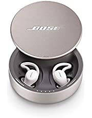 Bose Sleepbuds II - Sleep technology Clinically Proven to Help You Fall Asleep Faster, Sleep Better with Relaxing and Soothing Sleep Sounds