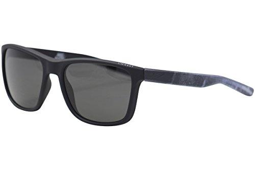 Nike Golf Unrest SE Sunglasses, Matte Black/Deep Pewter Frame, Grey - Sunglasses Branded