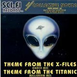 Theme from the X-Files (Dance Mix) / Theme from the Titanic (Millennium Mix)