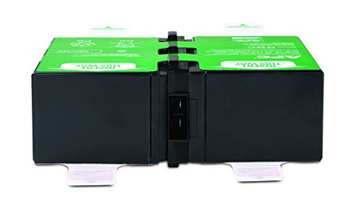 Apc Apcrbc123 Battery Cartridge # 123