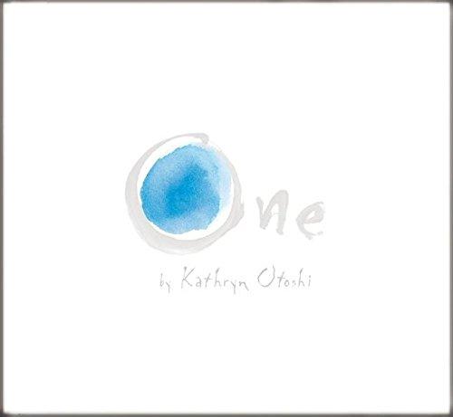 One [Kathryn Otoshi] (Tapa Dura)